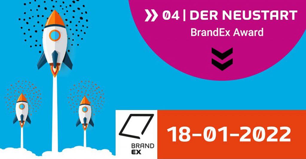 BrandEx Award 2022